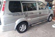 Cần bán lại xe Mitsubishi Jolie sản xuất 2004, màu bạc giá 135 triệu tại Bình Thuận