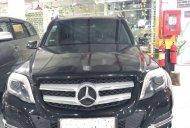 Bán Mercedes 250 GLK4Matic năm 2014, nhập khẩu nguyên chiếc giá 1 tỷ 50 tr tại Tp.HCM