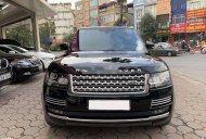 Cần bán LandRover Range Rover Autobiography LWB 5.0 sản xuất năm 2015, màu đen, xe nhập giá 5 tỷ 200 tr tại Hà Nội