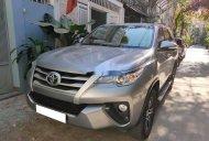 Bán Toyota Fortuner MT năm sản xuất 2017, nhập khẩu số sàn giá 808 triệu tại TT - Huế
