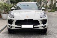 Bán Porsche Macan AT sản xuất năm 2015, màu trắng, nhập khẩu nguyên chiếc số tự động giá 2 tỷ 380 tr tại Hà Nội
