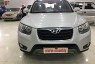 Bán xe Hyundai Santa Fe 2.4AT 2011, màu bạc, giá cạnh tranh giá 550 triệu tại Phú Thọ