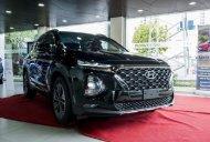 Ưu đãi giá tốt - Mua xe nhanh với chiếc Hyundai Santa Fe 2.2L dầu cao cấp, đời 2020 giá 1 tỷ 245 tr tại Bình Dương