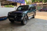 Cần bán xe Mitsubishi Pajero đời 2004, số sàn, giá tốt giá 290 triệu tại Đắk Lắk