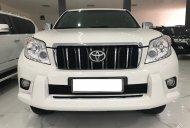 Cần bán xe Toyota Prado TXL đời 2011, màu trắng, nhập khẩu giá 990 triệu tại Hà Nội