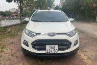 Xe Ford EcoSport đời 2016, màu trắng giá 465 triệu tại Hải Dương