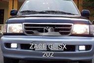 Cần bán gấp Toyota Zace 2002, giá 155tr giá 155 triệu tại Ninh Bình