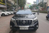 Bán xe Toyota Prado đời 2015, màu đen, nhập khẩu giá 1 tỷ 570 tr tại Hà Nội