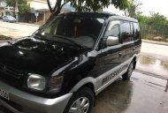 Cần bán gấp Mitsubishi Jolie năm 2002, màu đen, gia đình đang sử dụng giá 125 triệu tại Hà Nội