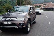Bán Mitsubishi Pajero năm sản xuất 2014, xe nhập, 525 triệu giá 525 triệu tại Đà Nẵng