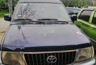 Bán Toyota Zace đời 2003, màu xanh lam giá 158 triệu tại Hải Dương