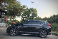 Cần bán gấp Honda CR V 1.5L AT sản xuất năm 2019, màu đen, nhập khẩu giá 1 tỷ 18 tr tại Tp.HCM