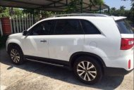 Bán Kia Sorento sản xuất năm 2014 giá cạnh tranh giá 590 triệu tại Phú Yên