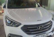 Cần bán xe Hyundai Santa Fe năm sản xuất 2017, màu trắng giá 949 triệu tại Kiên Giang
