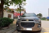 Bán Chevrolet Captiva đời 2018, chính chủ giá 630 triệu tại Hà Nội