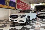 Bán Mercedes Benz S400 4matic 2016 giá 2 tỷ 650 tr tại Hà Nội