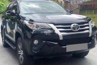 Cần bán xe Toyota Fortuner MT năm 2017, màu đen, nhập khẩu nguyên chiếc số sàn, giá 808tr giá 808 triệu tại TT - Huế