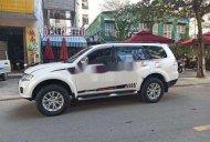 Xe Mitsubishi Pajero sản xuất 2017, màu trắng, nhập khẩu giá 615 triệu tại Đà Nẵng