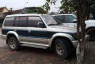Bán Mitsubishi Pajero sản xuất năm 1997, màu xanh lam, xe nhập giá 100 triệu tại Hà Tĩnh
