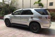 Cần bán lại xe Toyota Fortuner năm sản xuất 2013, màu trắng, số sàn giá 665 triệu tại TT - Huế