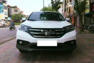 Xe Honda CR V đời 2015, màu trắng số tự động giá 682 triệu tại Tp.HCM