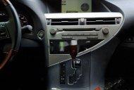 Cần bán xe Lexus RX sản xuất năm 2009, xe nhập giá 1 tỷ 100 tr tại Tp.HCM