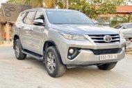 Bán Toyota Fortuner sản xuất năm 2017 giá 799 triệu tại Cần Thơ