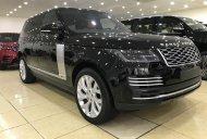 Dòng xe hiếm: LandRover Range Rover P400e LWB năm sản xuất 2019, màu đen, bán giá tốt giá 8 tỷ 600 tr tại Hà Nội