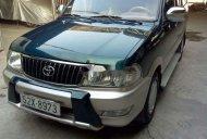 Cần bán gấp Toyota Zace đời 2004, xe nhập, giá 210tr giá 210 triệu tại Cần Thơ