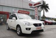 Bán Kia Carens 2.0 MT sản xuất năm 2016, màu trắng số sàn, 385tr giá 385 triệu tại Hà Nội