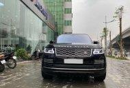 Cần bán gấp LandRover Range Rover Autobiography LWB P400e năm sản xuất 2019, màu đen, xe nhập giá 8 tỷ 600 tr tại Hà Nội