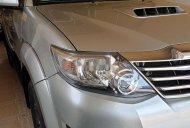 Bán ô tô Toyota Fortuner G MT năm sản xuất 2015 số sàn giá cạnh tranh giá 695 triệu tại An Giang