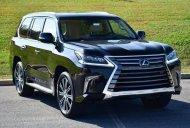 Cần bán nhanh chiếc xe nhập Mỹ Lexus LX 570, đời 2020, có sẵn xe, giao nhanh giá 9 tỷ 199 tr tại Hà Nội