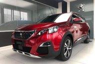 Bán ô tô Peugeot 5008 sản xuất 2019, màu đỏ, xe mới 100% giá 1 tỷ 349 tr tại Quảng Bình