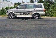 Bán xe Isuzu Hi lander 2003, màu bạc giá 148 triệu tại An Giang