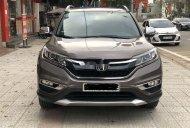 Cần bán lại xe Honda CR V sản xuất năm 2015, màu xám giá 799 triệu tại Phú Thọ