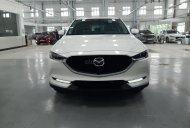 Mua xe giá thấp, giao nhanh tận nhà với chiếc Mazda CX5 Premium 2.0AT, sản xuất 2020 giá 989 triệu tại Khánh Hòa