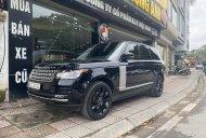 Cần bán lại LandRover Range Rover HSE 3.0 đời 2015, màu đen, nhập khẩu giá 4 tỷ 550 tr tại Hà Nội