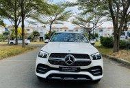 Bán lại Mercedes GLE 450 4Matic đời 2019, màu trắng, xe lướt 1.000km giá 4 tỷ 350 tr tại Tp.HCM