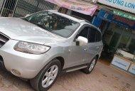 Bán xe Hyundai Santa Fe sản xuất năm 2008, màu bạc, nhập khẩu nguyên chiếc như mới giá 438 triệu tại Bắc Giang