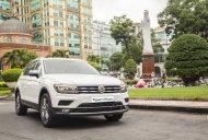 Khuyến mãi, giảm giá tiền mặt khi mua chiếc Volkswagen Tiguan Allspace Highline, đời 2020 giá 1 tỷ 729 tr tại Tp.HCM