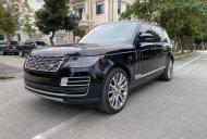 Bán LandRover Range Rover SV Autobiography LWB 3.0 đời 2020, màu đen, xe nhập giá 13 tỷ 500 tr tại Hà Nội