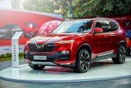 Thiết kế Ý - Kỹ thuật Đức - Tiêu chuẩn Quốc tế: VinFast LUX SA2.0 đời 2019, màu đỏ giá 1 tỷ 580 tr tại Tp.HCM