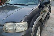 Cần bán Ford Escape 2002, màu xám, nhập khẩu nguyên chiếc giá 95 triệu tại Đà Nẵng