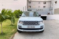 Bán LandRover Range Rover Autobiography HSE 3.0 đời 2015, màu trắng, xe nhập giá 4 tỷ 800 tr tại Hà Nội