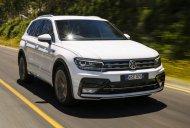 Cần bán Volkswagen TIGUAN ALLSPACE SUV 7 CHỔ, xe ĐỨC nhập khẩu chính hãng giá 1 tỷ 729 tr tại Tp.HCM