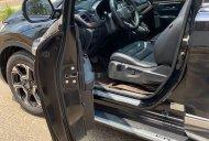 Bán Honda CR V năm sản xuất 2018, màu đen, nhập khẩu giá 930 triệu tại Kon Tum
