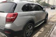 Bán xe Chevrolet Captiva LTZ năm sản xuất 2016, màu bạc, giá chỉ 599 triệu giá 599 triệu tại Hà Nội