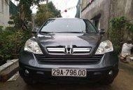 Bán xe Honda CR V 2.4 đời 2008, giá 385tr giá 385 triệu tại Hà Nội
