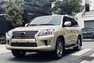 Cần bán xe Lexus LX 570 đời 2010, nhập khẩu nguyên chiếc giá 2 tỷ 350 tr tại Hà Nội